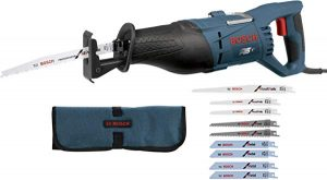 Bosch RS7-11 Amp cordless reciprocating saw