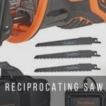 Top 4 best reciprocating saws for cutting pallets