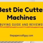 High-quality die cutting apparatus