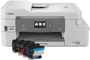 Brother MFC all-in-one color printer
