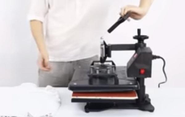 quality of heat press